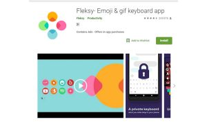Best Emoji Apps For Android - Techmobi