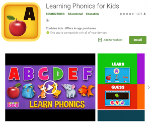 Make Your Toddlers Learning Fun With These Apps - Techmobi