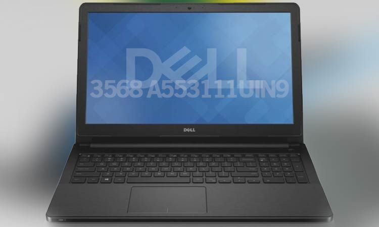 Dell Vostro 3568 A553111UIN9