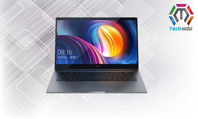Mi laptop- TechMobi