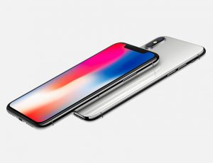 Apple iPhone X- TechMobi