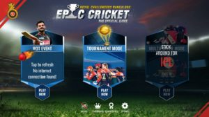 Addiction For Gamers : Android Cricket Games - Techmobi