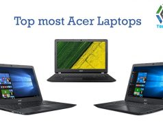 Top most Acer Laptops