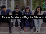 smart phone effect on youth