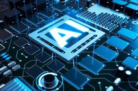 A New AI Chip