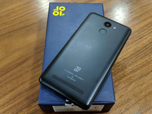 10 O D Android v7.1.2 (Nougat)