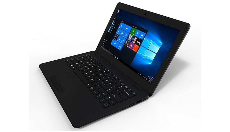Micromax Canvas Lapbook L1160- TechMobi