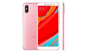 Xiaomi Redmi Y2- TechMobi