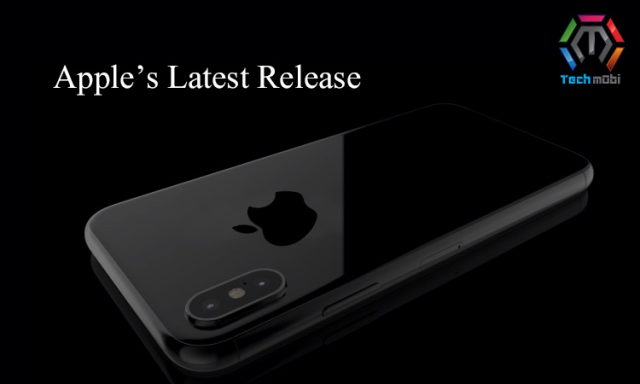 Apples's Latest Release