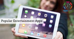 Popular Entertainment Apps