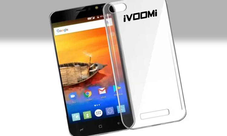 iVooMi Me3 : Android v7.0 (Nougat)