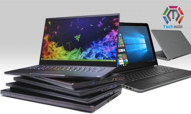 Cheapest laptops