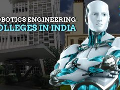Robotics Engineering College