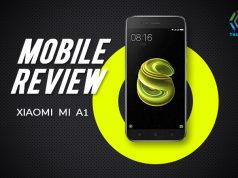 MI Phone Review