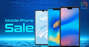 Huawei's b Mobile Phone Sale