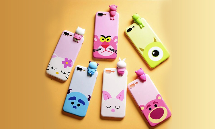 online retailer 81f2c b666d ClipArt's - Best way to decorate your Mobile Phone cover