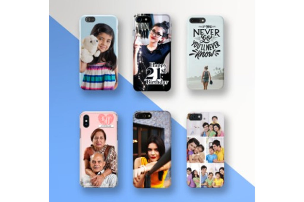 Customized covers