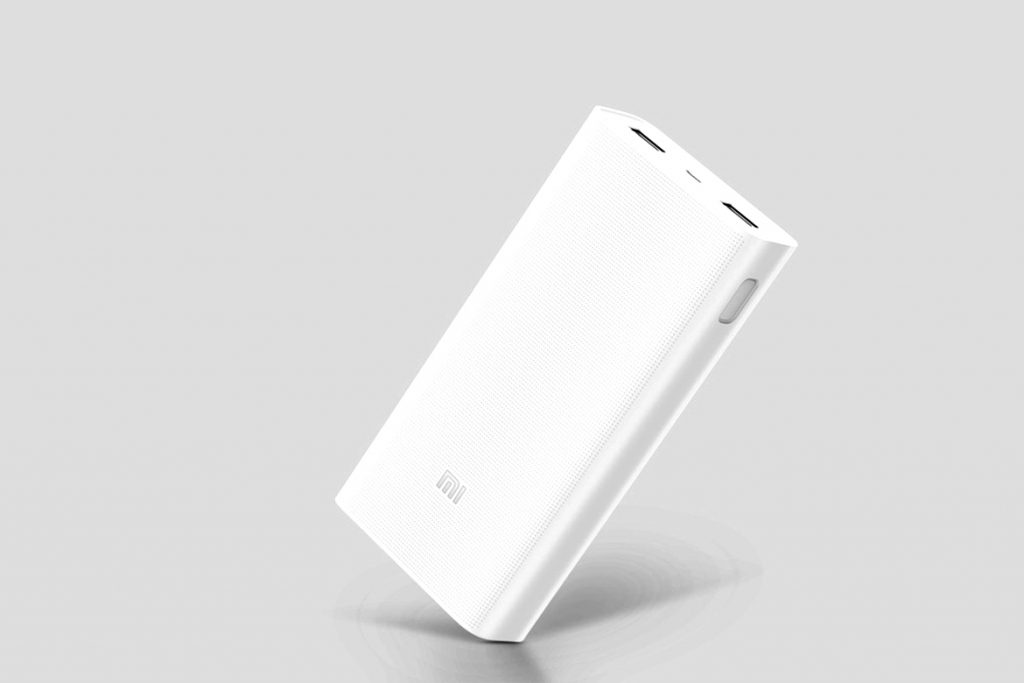 mi 20000 mh powerbank