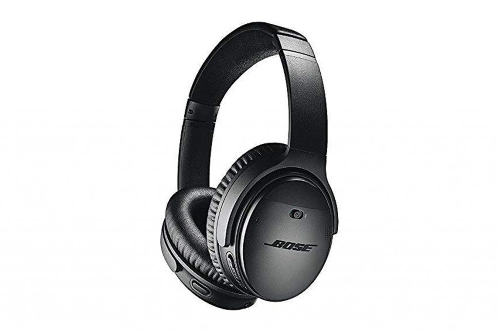 boss headphone