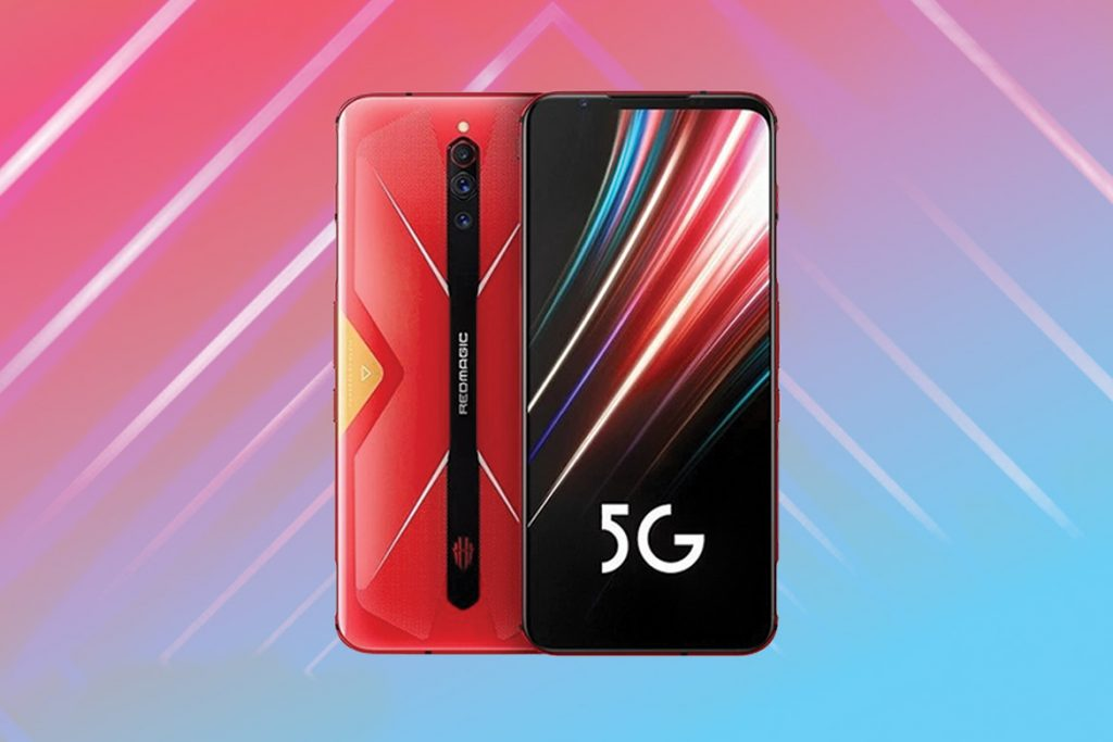 s g smartphone
