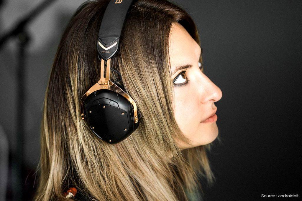 जानिए कौन से है Top 10 HeadPhone Brands