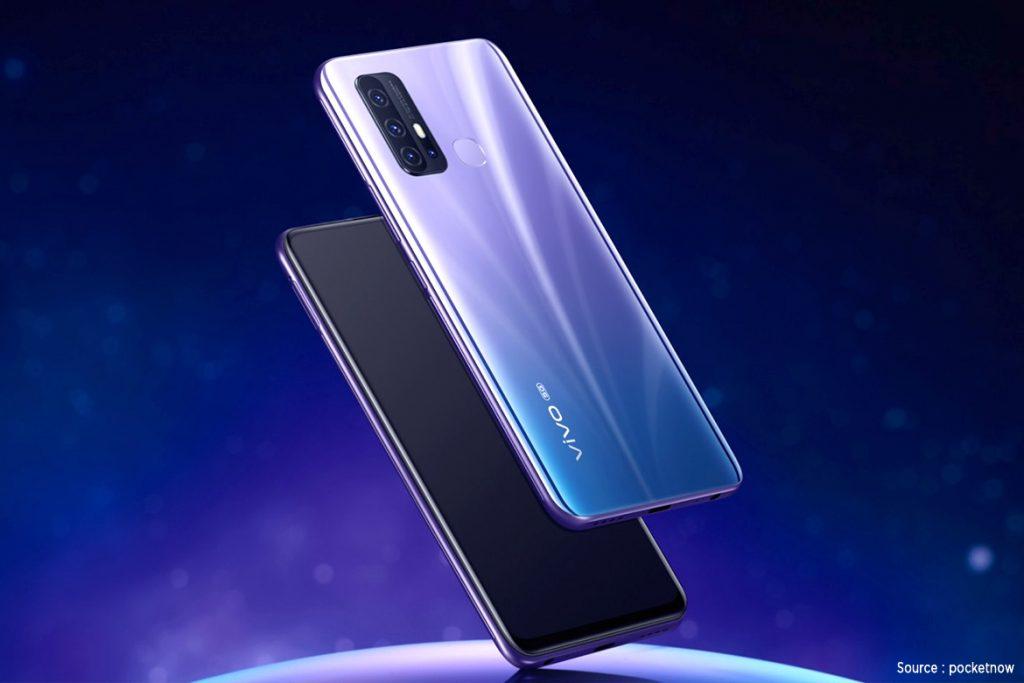 Vivo Z6  SmartPhone