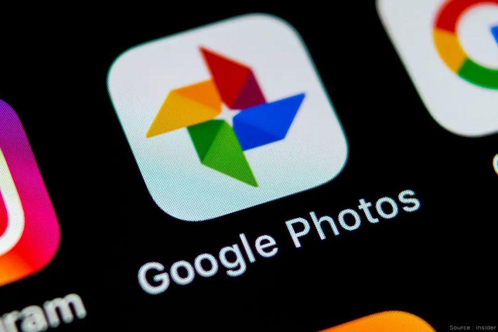 Dropbox Photo Storage App