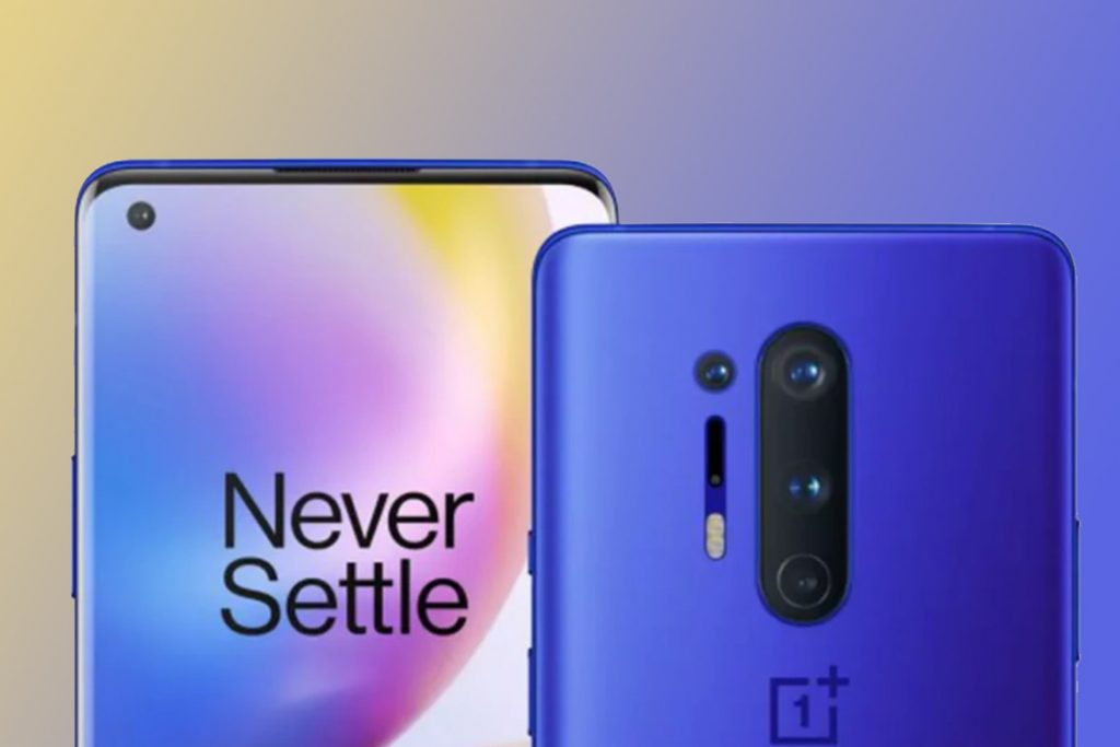 OnePlus 8 And OnePlus 8 Pro Will Be Launch Today