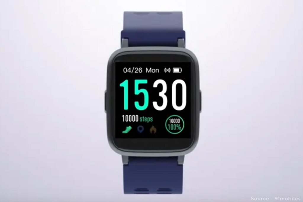 Gionee Smartwatch