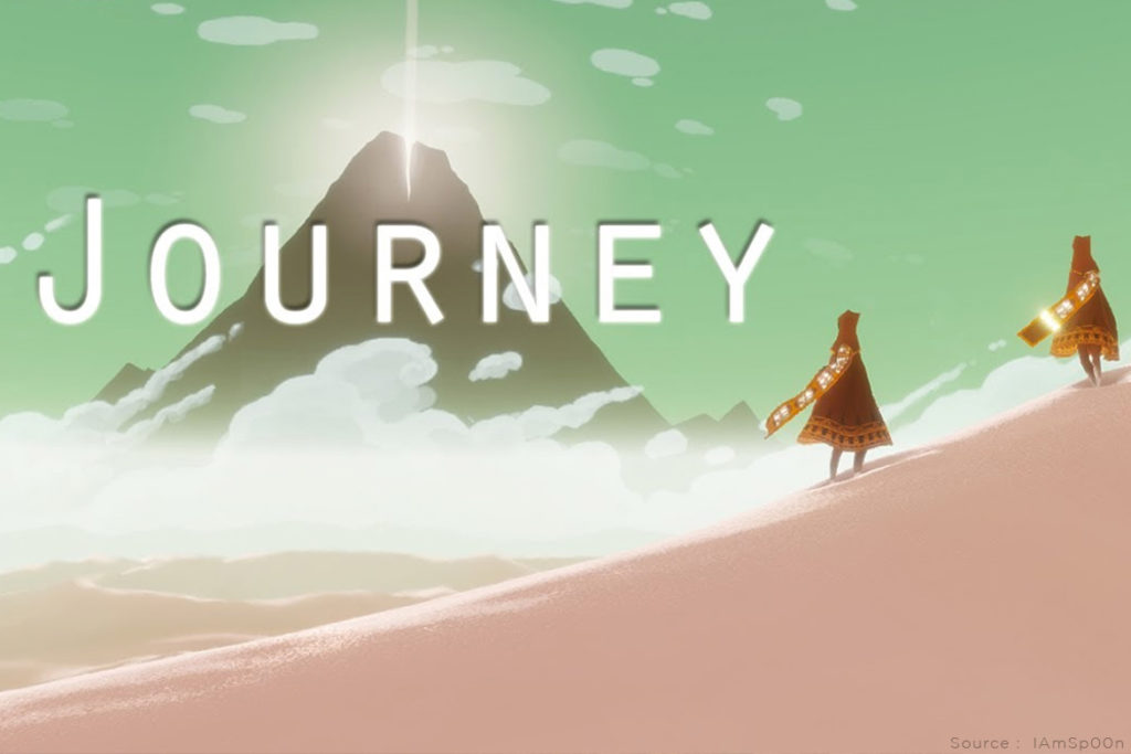 Journey The Games