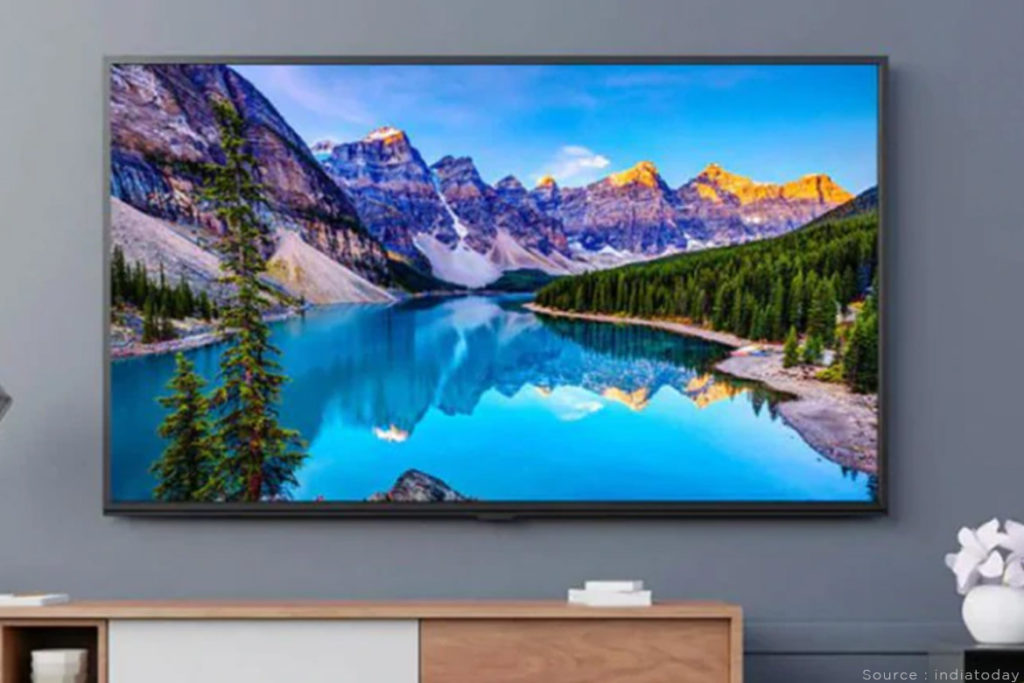 TCL 50 inch QLED Android TV- TechMobi