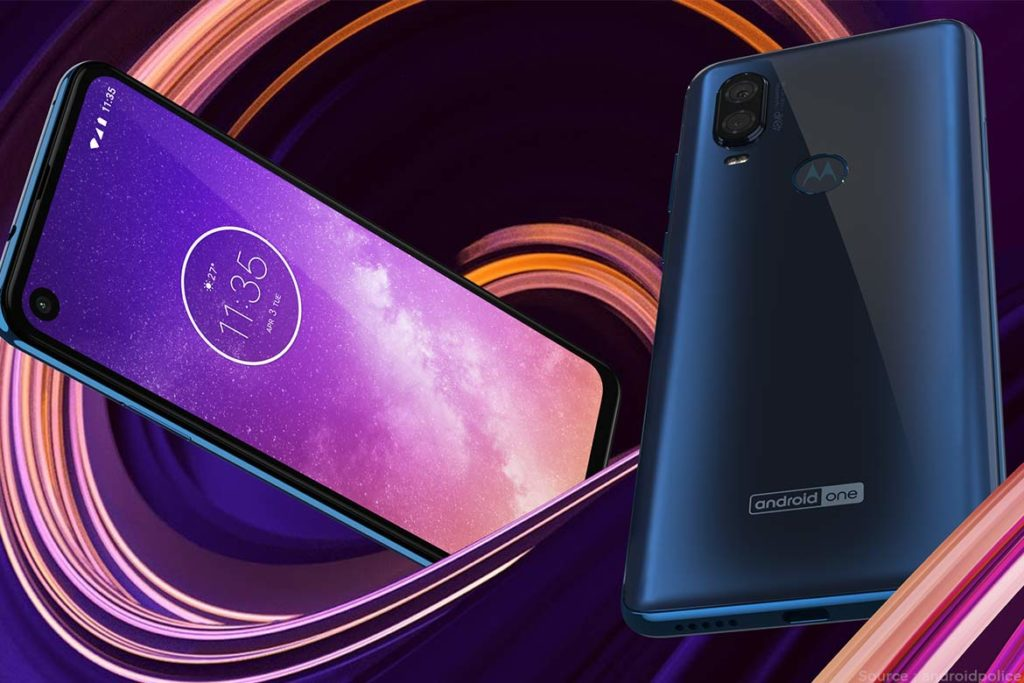 Motorola One Vision- TechMobi