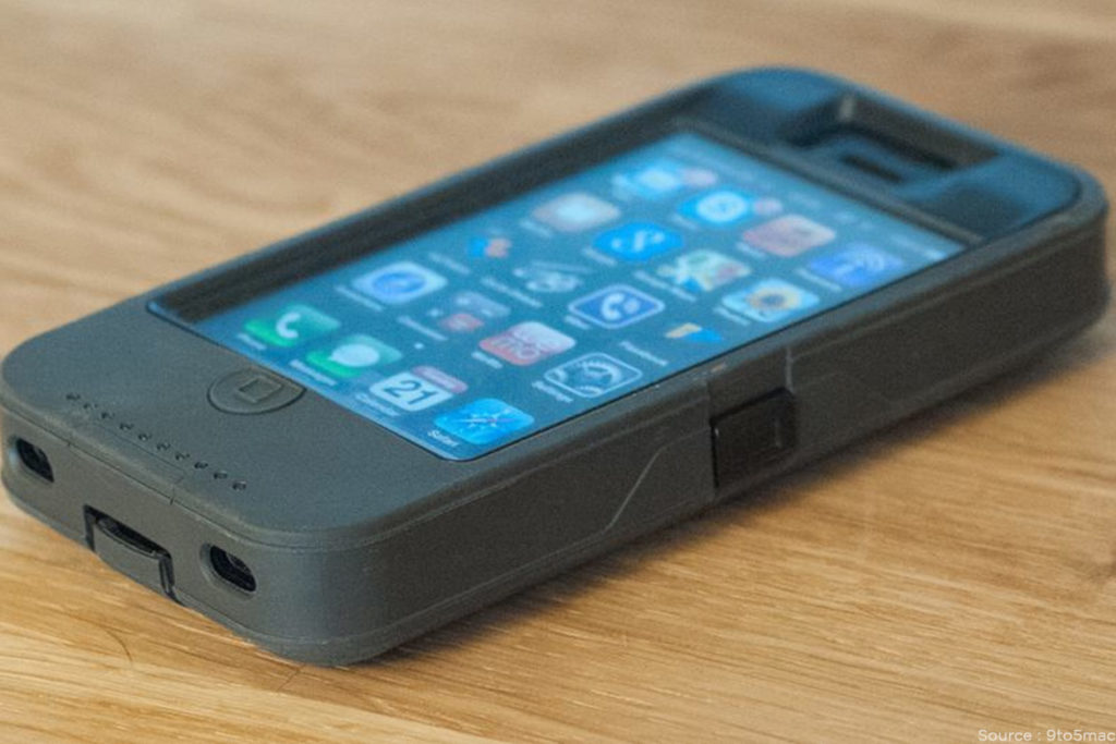 OtterBox phone charging case appliances
