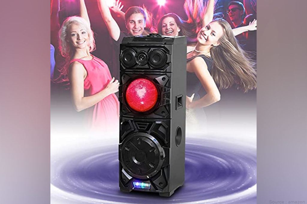 Reconnect Electra Wireless Party Speakers