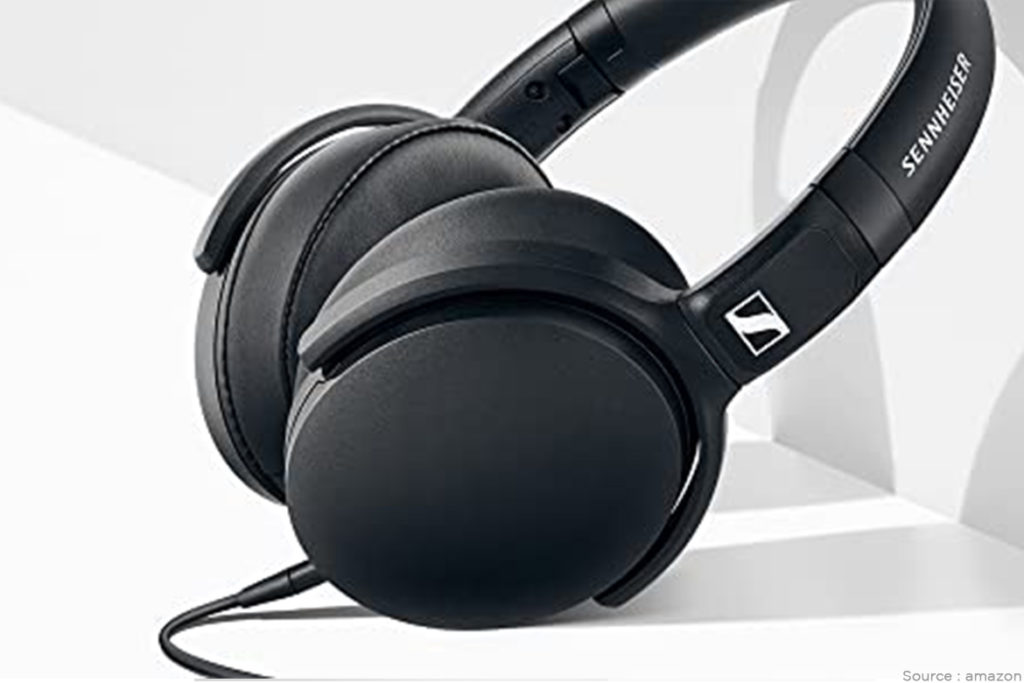 SENNHEIER - HD 400S headphones