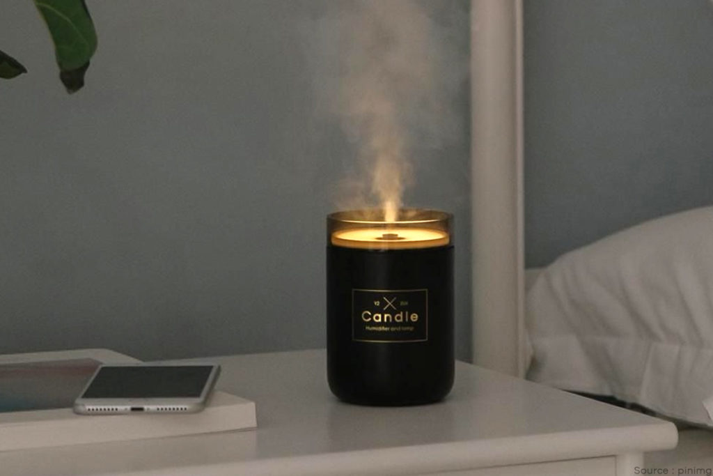 candle difuser