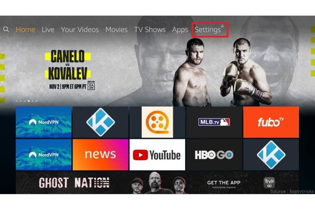 How to Install UnlockMyTV on Firestick or Amazon Fire TV- TechMobi