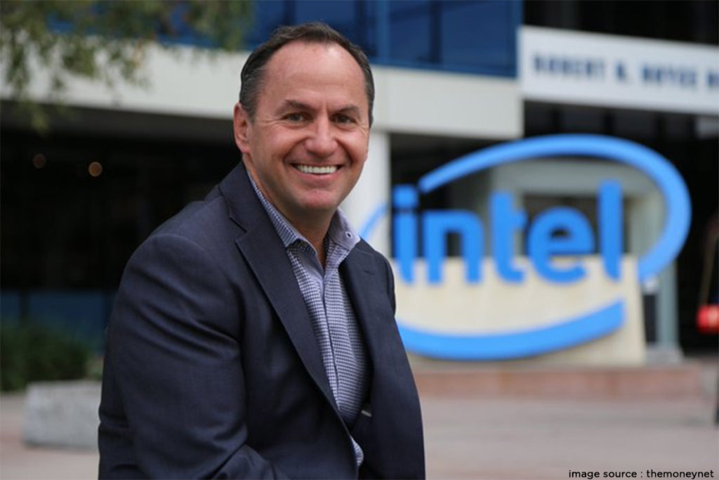 CEO OF INTEL CORPORATION FROM FOUNDING TO PRESENT- TechMobi