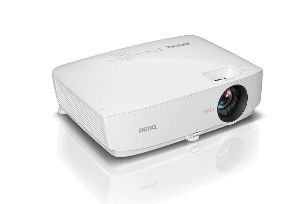 BenQ MS535P SVGA projector- TechMobi