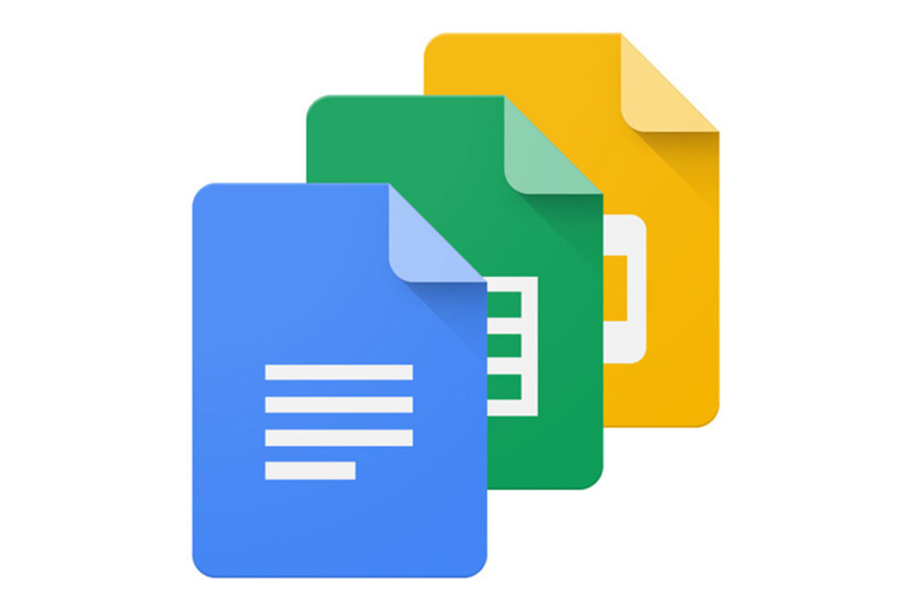 google docs, google, sheets, google slide- TechMobi