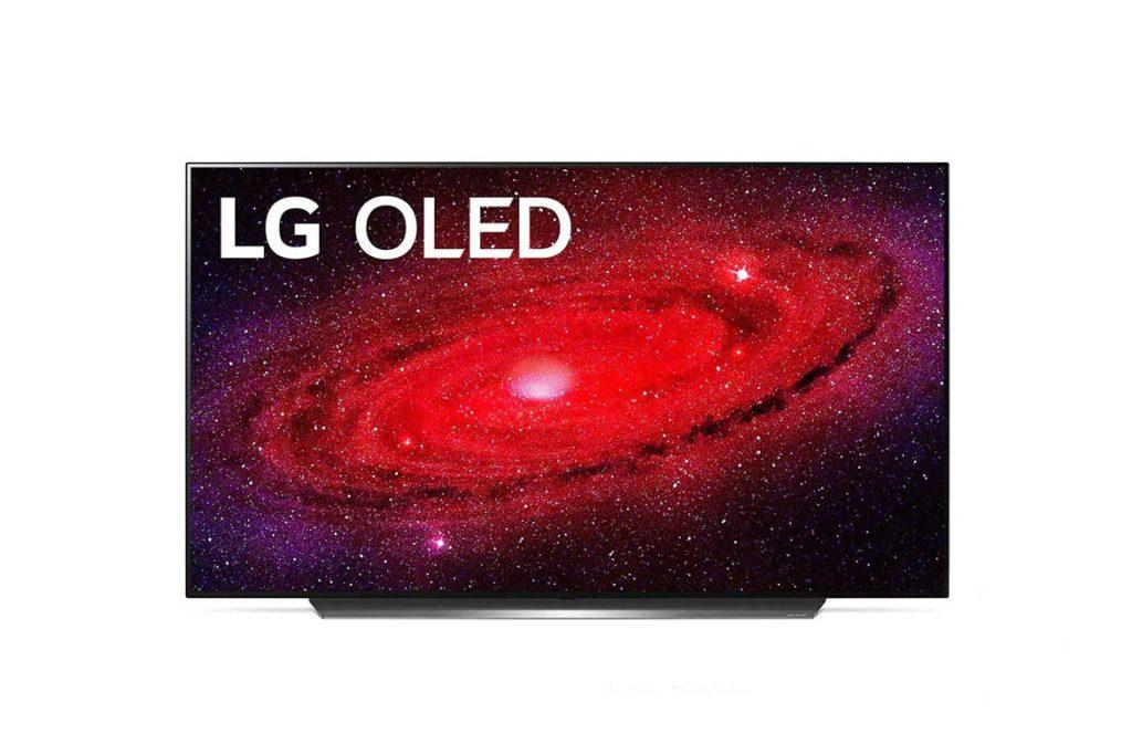 LG CX 55- TechMobi