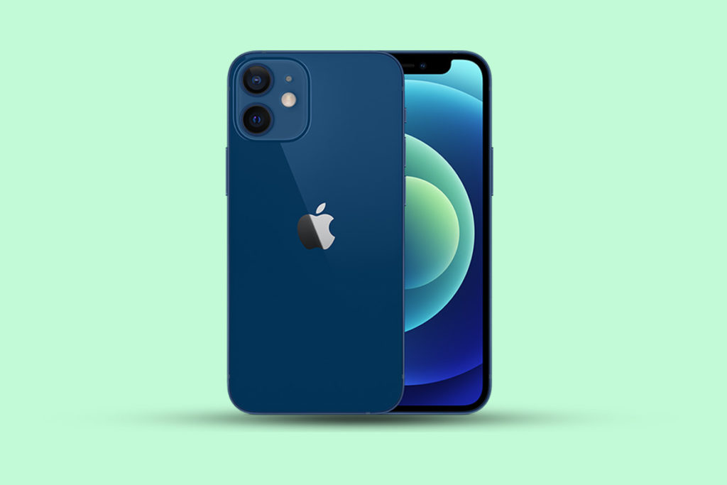 Apple iPhone 12 Mini, 12 Pro and 12 Pro Max- TechMobi