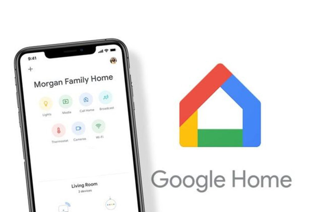Mi smart speaker google home app- TechMobi