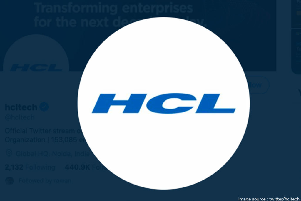 IT TECH COMPANY HCL- TechMobi