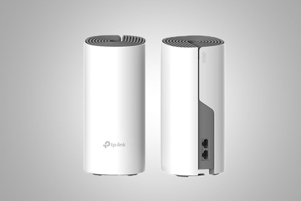 TP-Link Deco E4 Whole Home Mesh Wi-Fi System- TechMobi