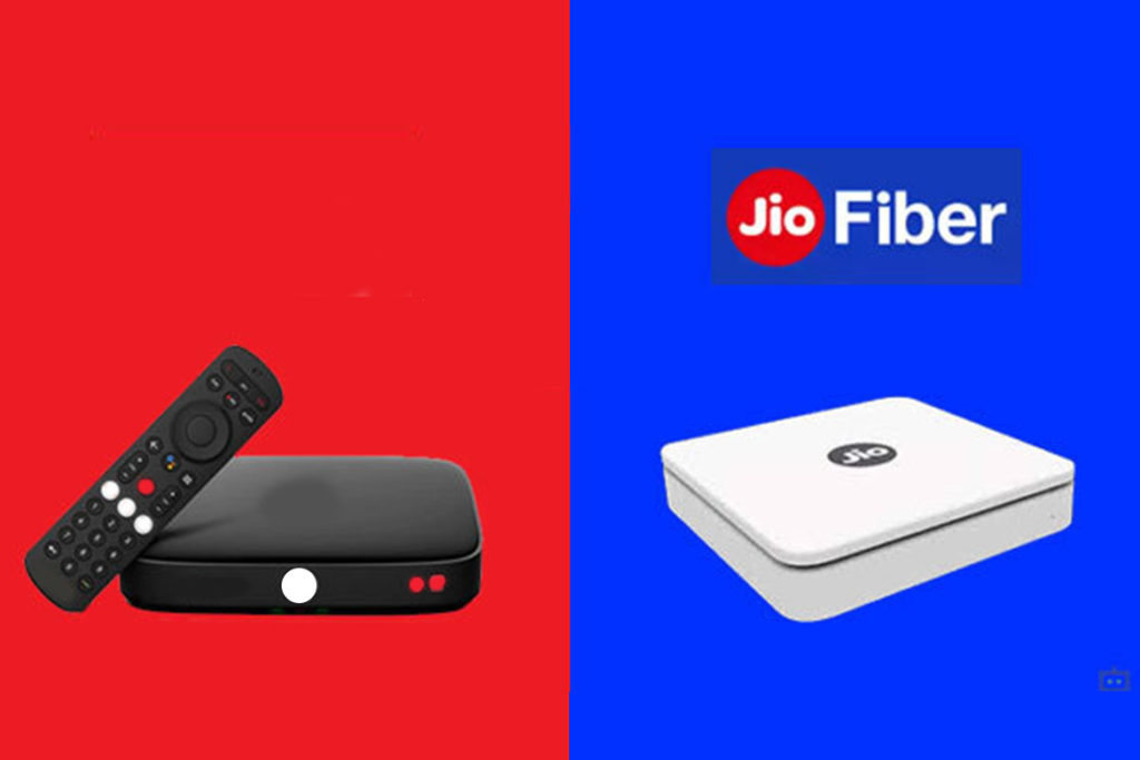 Why JioFibre Broadband is better than other broadband services