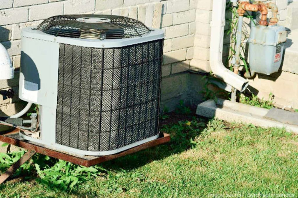 Problems In Your Air Conditioner- TechMobi