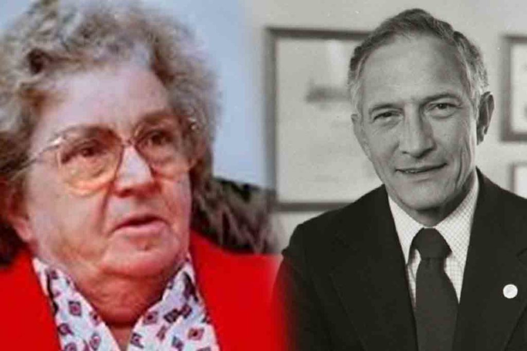 Robert Noyce married Elizabeth Bottomley in 1953.- TechMobi