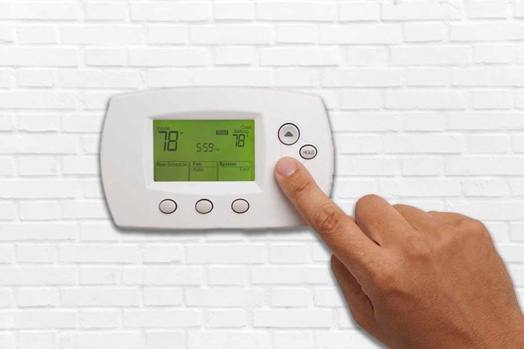 Work Your Thermostat Successfully- TechMobi