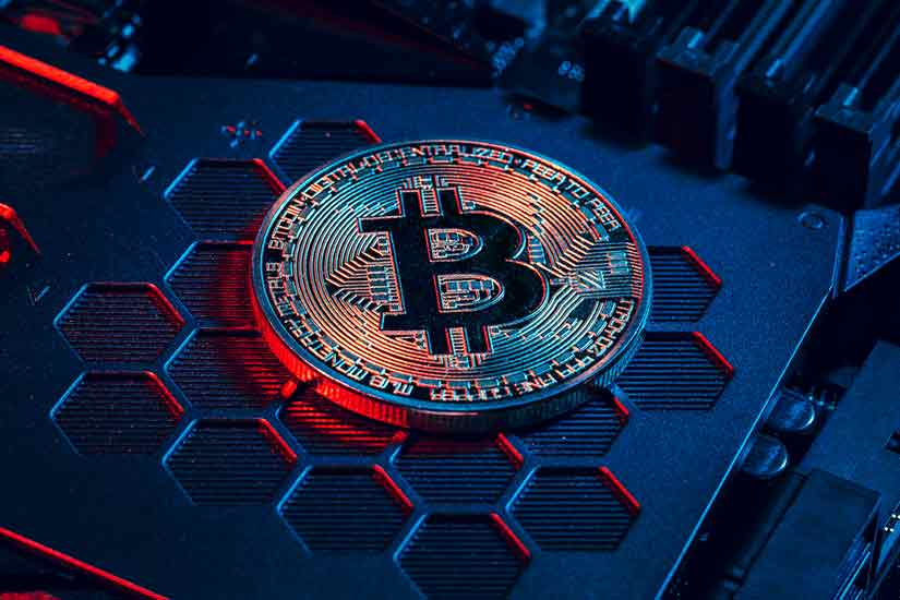 Bitcoin Most Famous Cryptocurrency
